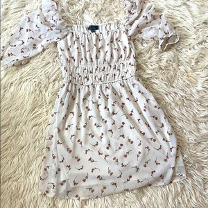 RIXXI Size medium Boho dress